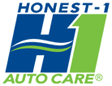 Honest-1 Auto Care Gresham logo